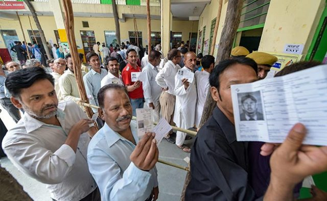High-Decibel Campaign Ends For Fourth Phase Of Polling In West Bengal