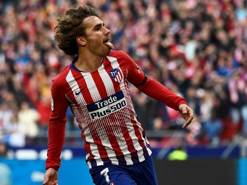 I Have Taken The Decision To Leave Atletico Madrid, Says Antoine Griezmann