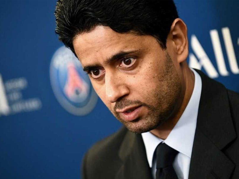 PSG Chief Nasser Al-Khelaifi Charged With Corruption Over Qatar World Athletics Championships