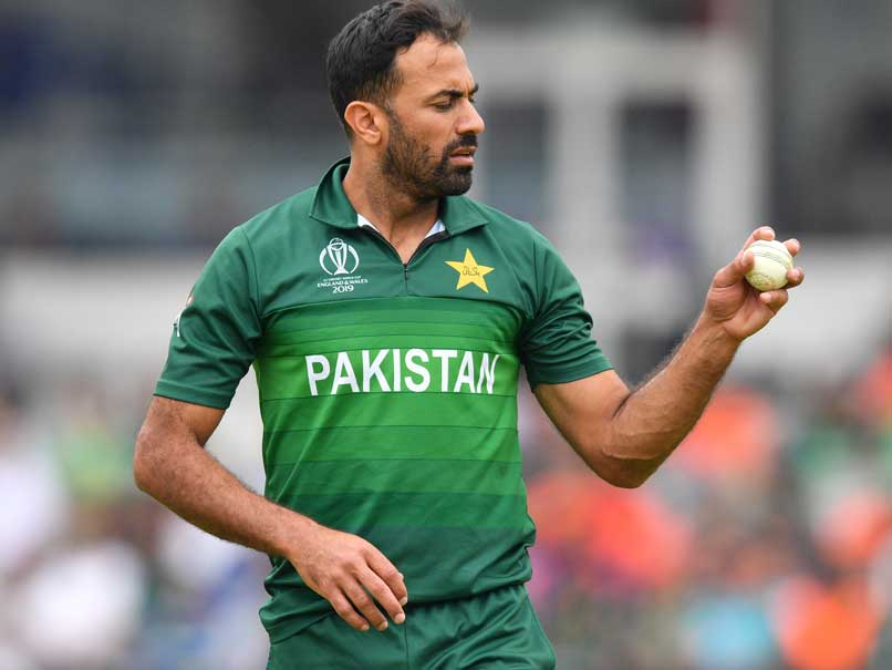 World Cup 2019: No Talk Of 1992 Parallels, Says Pakistan