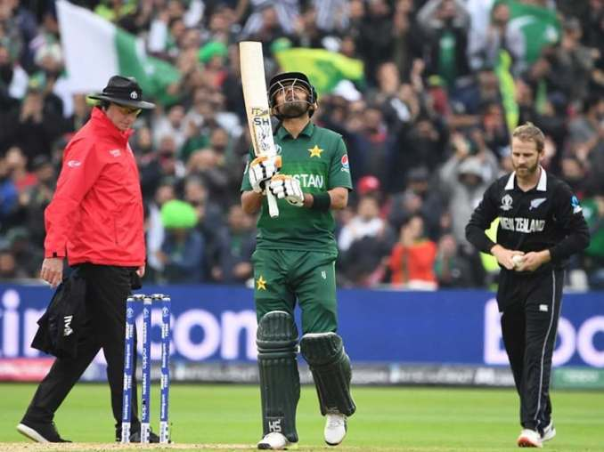 New Zealand vs Pakistan Highlights, NZ vs PAK Highlights, World Cup 2019:  Pakistan Beat New Zealand By Six Wickets To Stay Alive In World Cup |  Cricket News