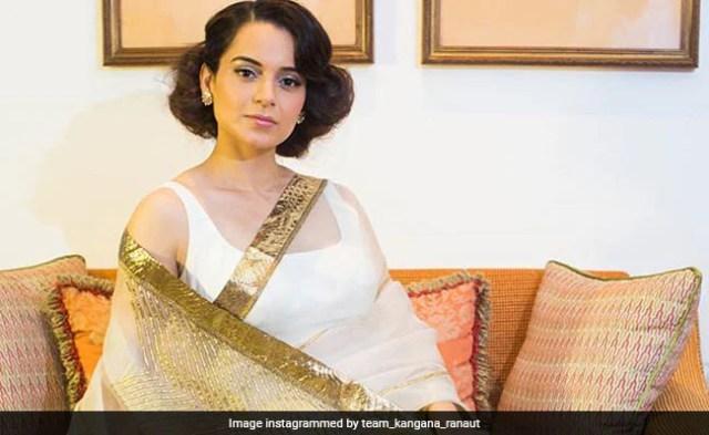 अभिनेता कंगना रनौत ने सुशांत सिंह राजपूत के मामले में सीबीआई जांच की मांग की