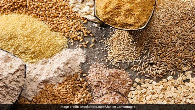 Centre Has Released 600 Lakh Tonnes Of Food Grains During Pandemic For Poor