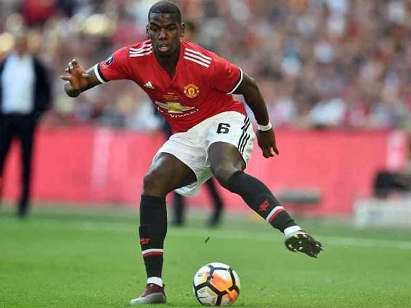 Paul Pogba Says Timing Right For Summer Manchester United Exit