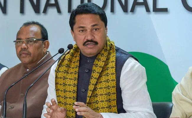 Kept Under 'Watch' By Uddhav Thackeray, Says Congress's Nana Patole