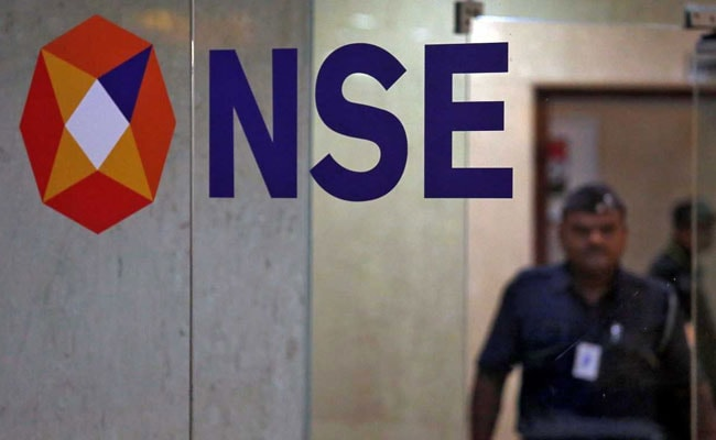 Sensex, Nifty Decline For Second Straight Session Dragged By Metal Shares