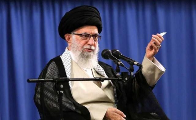 Iran In No Rush For US To Rejoin 2015 Nuclear Deal: Ayatollah Khamenei