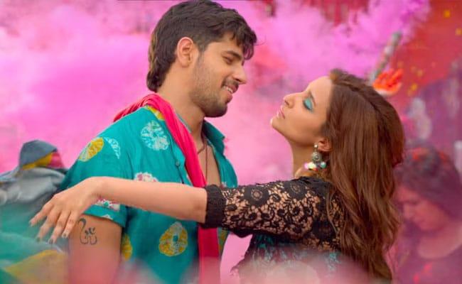 Jabariya Jodi Trailer Sidharth Malhotra Parineeti Chopra