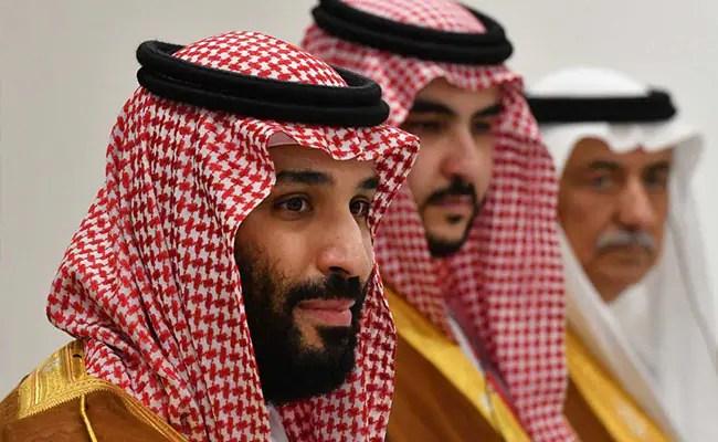 """सऊदी कहते हैं, """"खाशोगी मर्डर पर अमेरिकी मूल्यांकन"""" पूरी तरह से खारिज कर दिया"""
