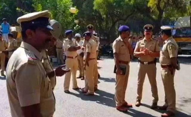 Several Feared Dead In Blast At Quarry In Karnataka?s Shivamogga: Police