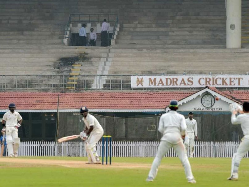 Limited DRS To Be Used In Ranji Trophy Knockout Matches