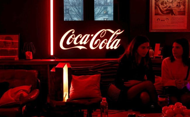 Coca-Cola Posts Sparkling Quarter, Warns Of Rocky Recovery On Rising Covid Cases