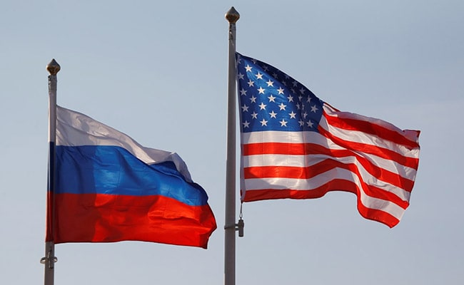 After US Sanctions, Russia Bans Several Members Of Biden's Administration