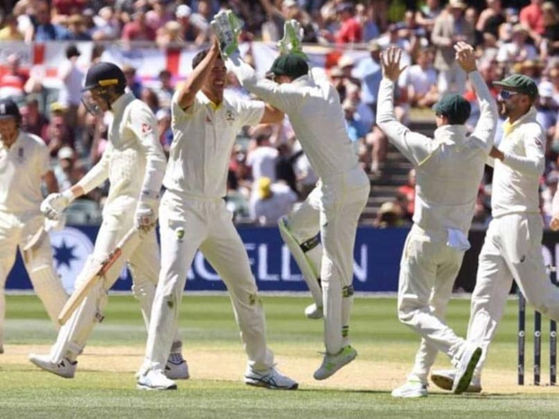 Concussion Substitutes Could Be Introduced During Ashes Series