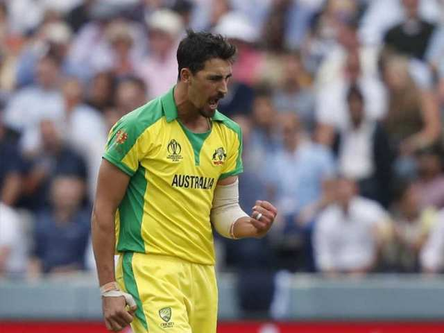 Australia vs Sri Lanka: Mitchell Starc To Miss Second T20I Against Sri Lanka To Attend Brother