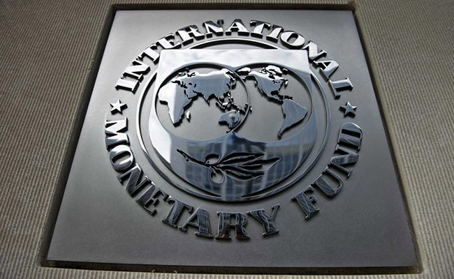 IMF Sees Less Severe Global Contraction But Trouble In Emerging Markets