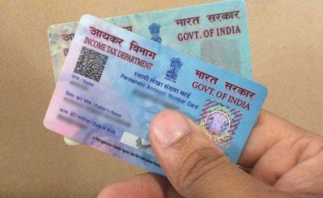 Last Date For Linking Aadhaar Card-PAN Card Extended To June 30