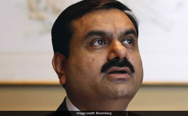 Adani Group Becomes Third Indian Company To Cross $100 Billion In Market Value