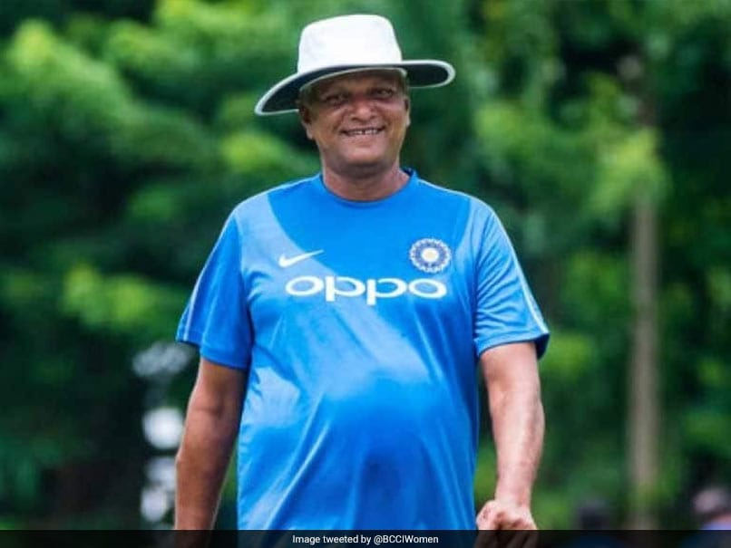 WV Raman Birthday: ICC, Ravichandran Ashwin Lead Wishes For Former India Cricketer And Womens Coach