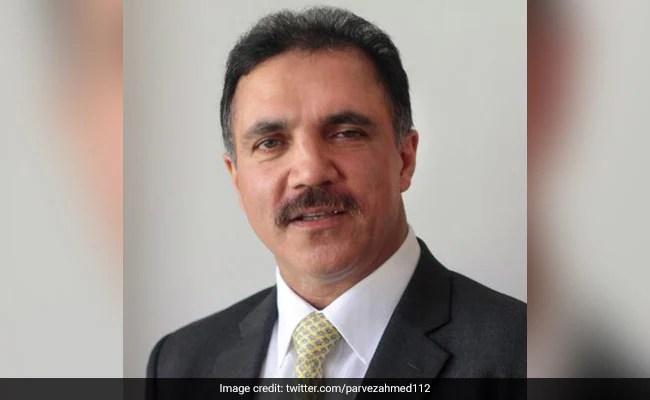 Former J&K Bank Chairman Arrested In Tender Fraud Case
