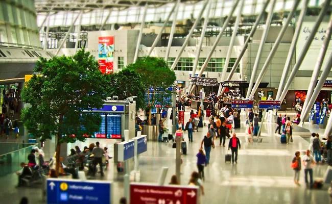 BJP Suggests Name For New Navi Mumbai Airport. It's Not Bal Thackeray