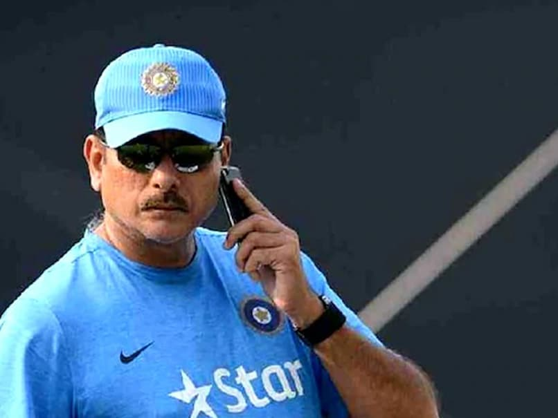 Why This Farce: BCCI Savagely Trolled After Ravi Shastri