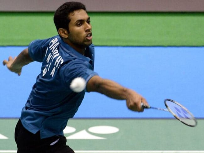 HS Prannoy Questions Arjuna Award Selection Criteria, But BAI Says He Was Not Recommended