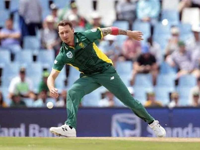Dale Steyn Not Medically Ready To Be Part Of India Series, Says CSA Acting Director