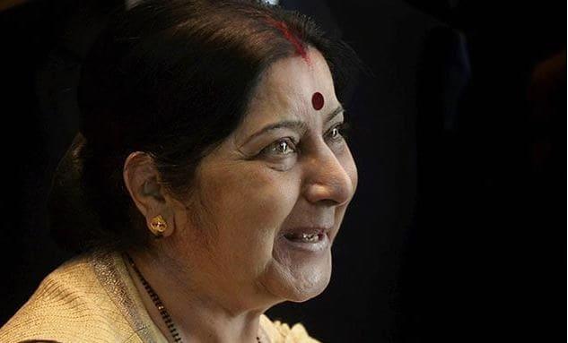 'Her Vision Will Always Inspire': S Jaishankar's Tribute To Sushma Swaraj