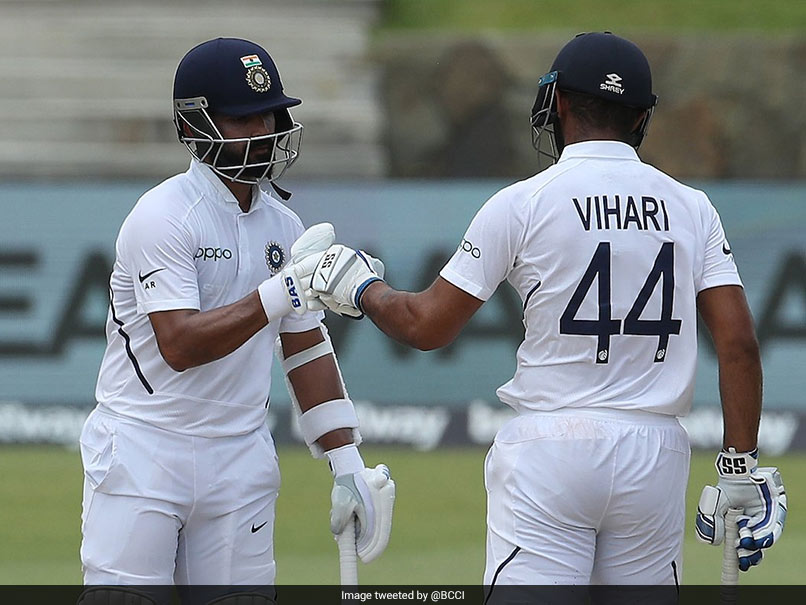 West Indies vs India 1st Test Day 4 LIVE Score: India Lead By 362 Runs At Lunch On Day 4