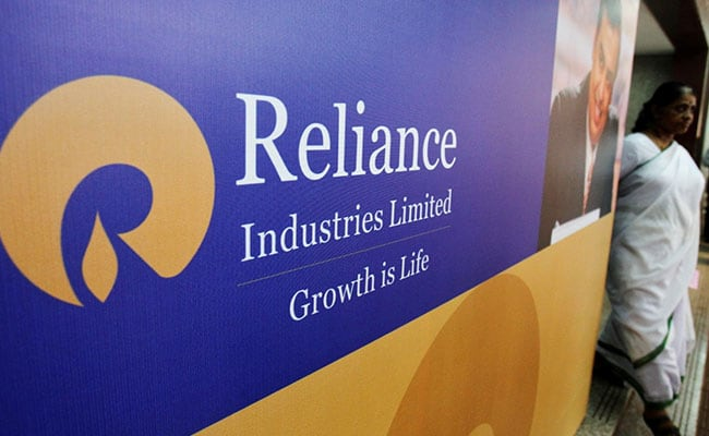 Reliance Industries Rallies Most In Over Two Months On Heavy Trading Volumes