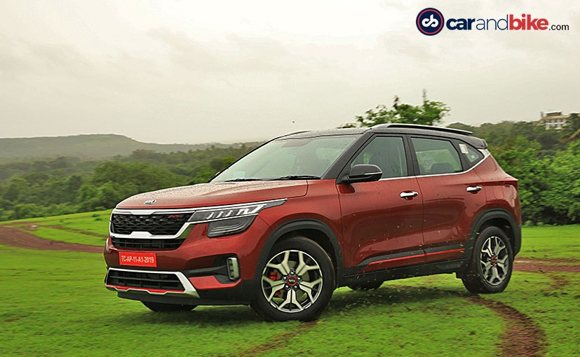 Kia Motors India has registered 74% surge in year-on-year sales as compared to 6236 units last year.
