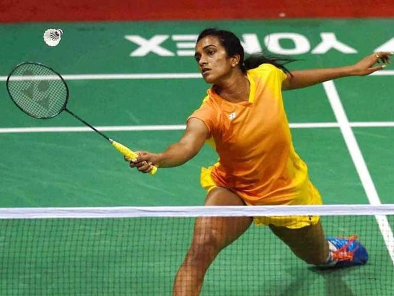 World Championships: PV Sindhu Not Happy With Quarters Win, Says Need To Give Best In Semi-Finals