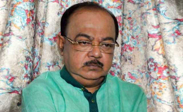 BJP's Sovan Chatterjee Alleges 'Phone Under Surveillance' By Trinamool Government