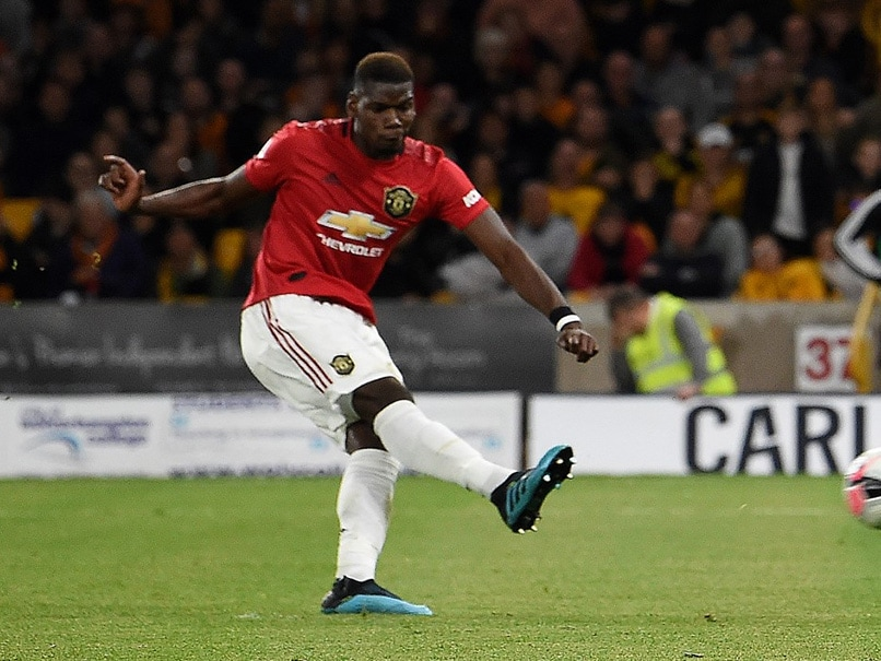 Manchester United Disgusted By Racist Abuse Of Paul Pogba