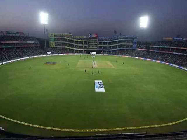 IPL 2021: Five DDCA Ground Staff Isolated After Testing Positive For COVID-19