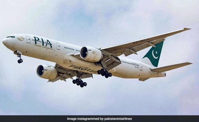 Europe Suspends Pakistan International Airlines Over Fake Pilot Licences