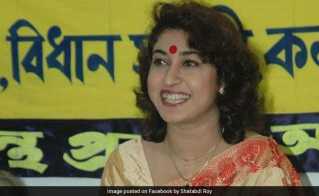 'I Am With Trinamool,' Actor-Turned-MP Ends Suspense