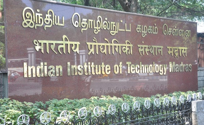 Image result for iit madras