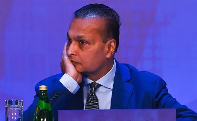 Anil Ambani, Ex-Cbi Chief On Newest Record Of Potential Pegasus Targets