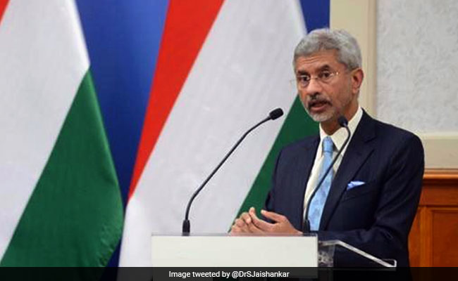 India, Kuwait Sign Pact For Cooperation On Recruitment Of Indian Workers