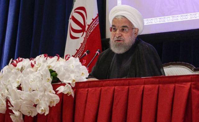 'Opportunity To Compensate For Previous Mistakes': Iran On Joe Biden Win