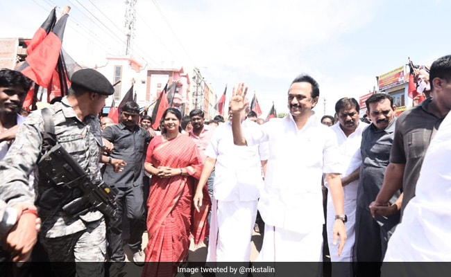 Tamil Nadu Minister Ticks Off North Indian Residents, Says They Didn't Vote For DMK: Report