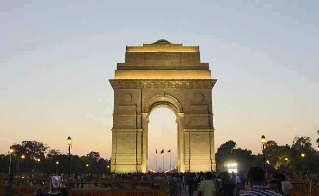 विषारी उद्योग हटविणे, दिल्लीमध्ये ओव्हरहेड वायरची डी-क्लटरिंग 2041 मास्टर प्लॅन