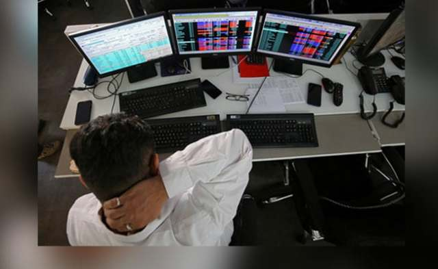 Sensex Zooms Over 500 Points Boosted by Gains In Reliance, Infosys
