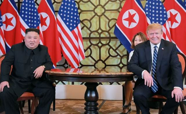 'Magical Force': New Book Reveals Trump-Kim Letters