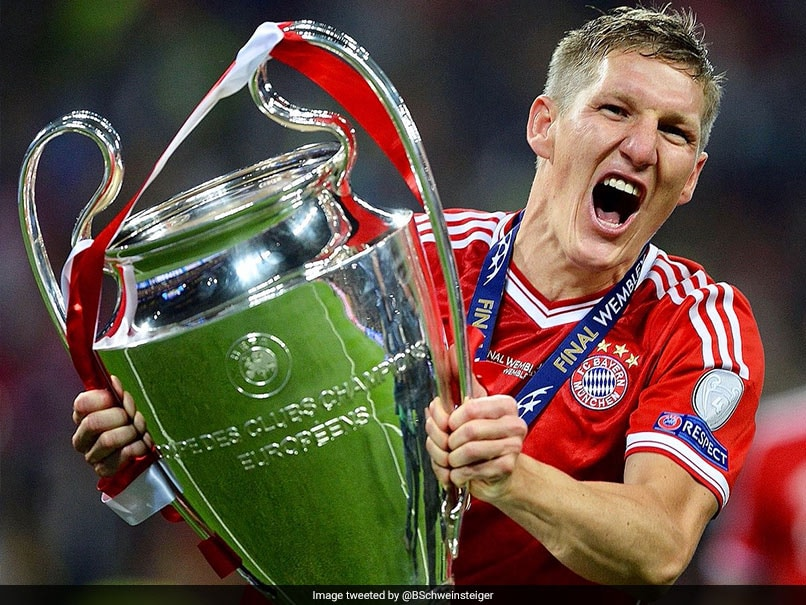 Bastian Schweinsteiger Announces Retirement, Could Join Germany Coaching Staff