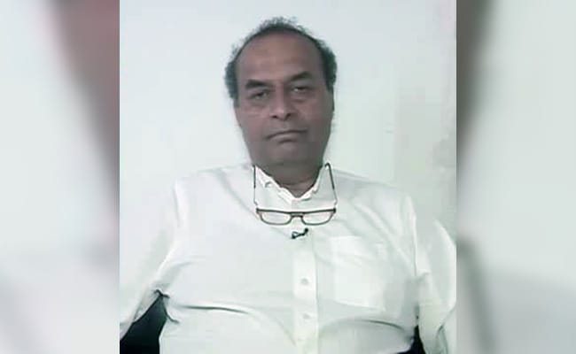 Trial In Neutral Country Only Way Kulbhushan Jadhav Can Get Relief: Ex-Attorney General Mukul Rohatgi