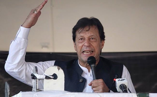 Pak Top Court Issues Notice To Imran Khan For Attending Political Event