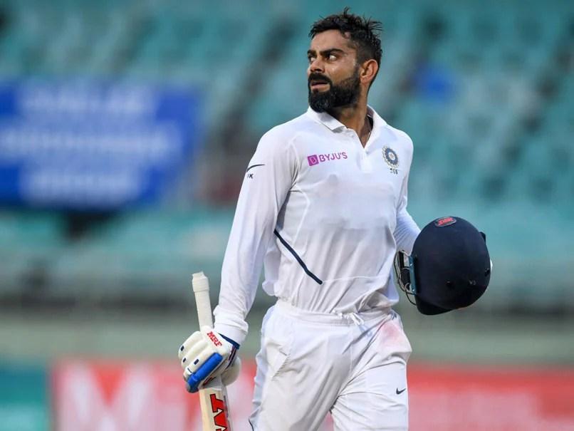 "India vs South Africa: Virat Kohli Trolls South African Fielders After Hilarious Overthrow. Watch ""title ="" India vs South Africa: Virat Kohli Trolls South African Fielders After Hilarious Overthrow. Watch ""/> </source data-recalc-dims="